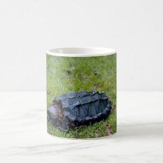Alligator Snapping Turtle Coffee Mug