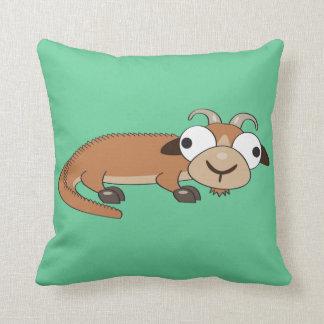 Alligoator Cushion