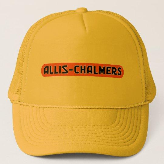 allis Chalmers Cap