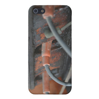 Allis Chalmers Engine iPhone Case Case For iPhone 5