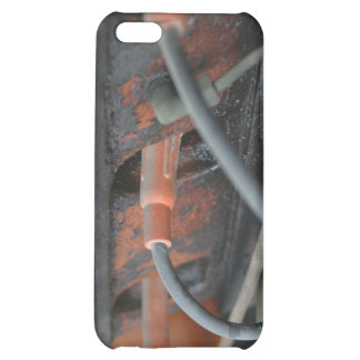 Allis Chalmers Engine iPhone Case Cover For iPhone 5C