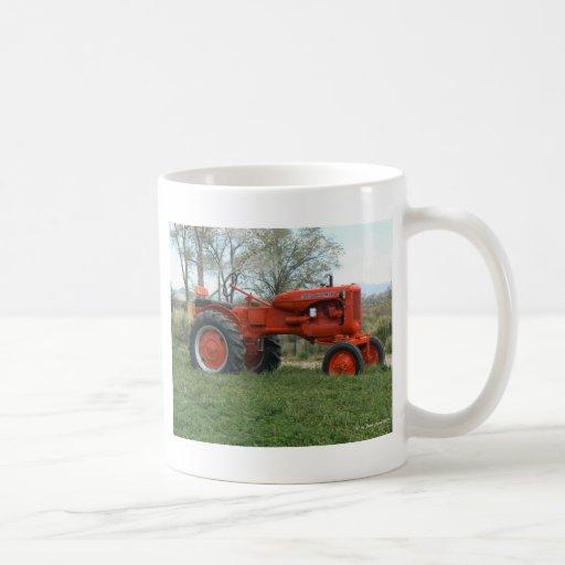 Allis Chalmers Tractor Mug