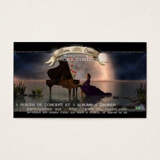 Allison-Crowe_contest Business Card