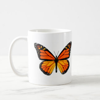 Allison DuBois Monarch Mug