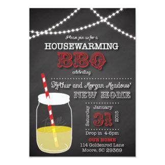 Allison Housewarming Card