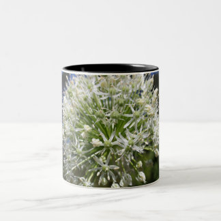 Allium Flower Mug