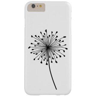 Allium Seedhead Phone Case