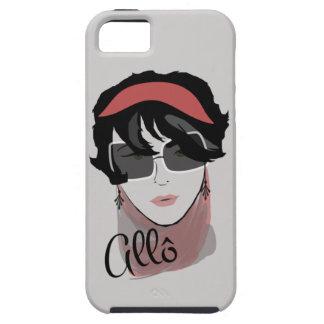 Allo - Mate Case iPhone 5 Cover