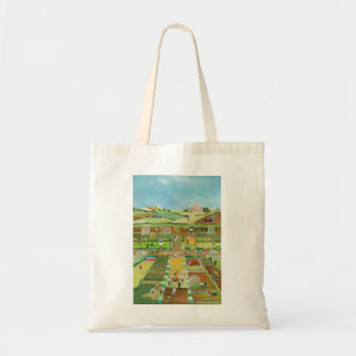 Allotments Tote Bag