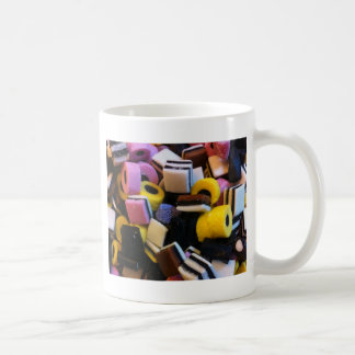 ALLSORTS COFFEE MUG