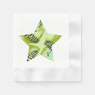 AllStar Paper Napkin
