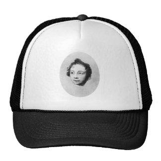 Allston Washington Painter Writer Trucker Hats