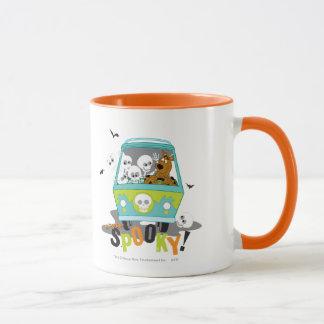 Alltogether Spooky 2 Mug