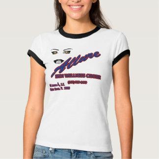 allure 2 tshirt