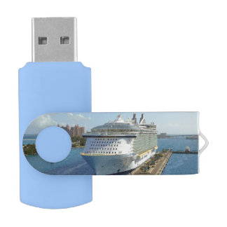 Alluring Bow 2 USB Flash Drive