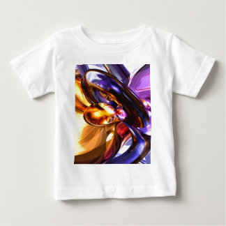 Alluring Grace Pastel Abstract T Shirts