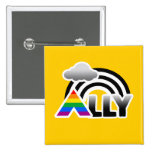 ALLY RAINBOW -.png Badge
