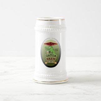Ally's Gator Brew Coffee Mug