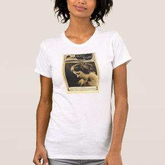 Alma Rubens 1918 vintage portrait T Shirts