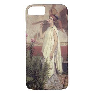 Alma-Tadema | A Greek Woman, 1869 iPhone 7 Case