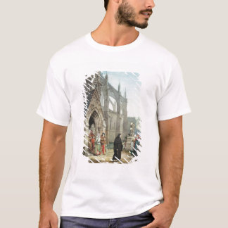 Alma-Tadema | Faust and Marguerite, 1857 T-Shirt