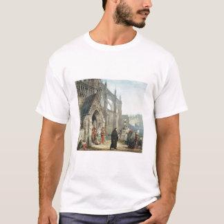 Alma-Tadema | Faust and Marguerite, 1857 T-Shirt