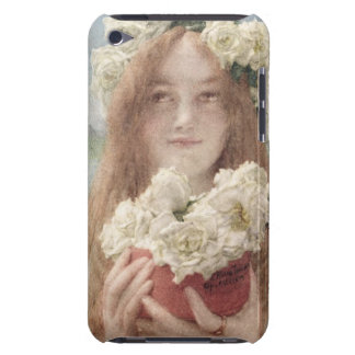 Alma-Tadema   Summer Offering, 1894 Case-Mate iPod Touch Case