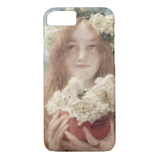 Alma-Tadema | Summer Offering, 1894 iPhone 8/7 Case
