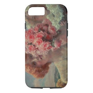 Alma-Tadema | Summer Offering, 1911 iPhone 8/7 Case