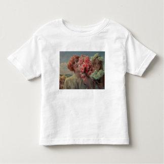 Alma-Tadema | Summer Offering, 1911 Toddler T-Shirt