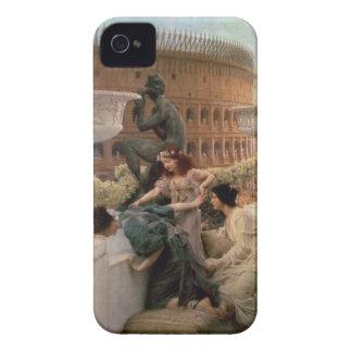Alma-Tadema | The Coliseum, 1896 Case-Mate iPhone 4 Case