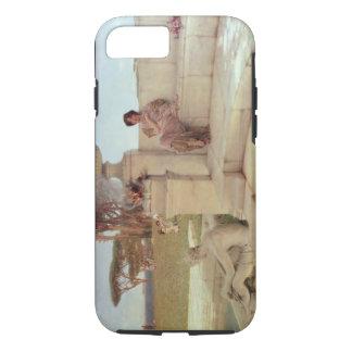 Alma-Tadema   The Voice of Spring, 1908 iPhone 8/7 Case