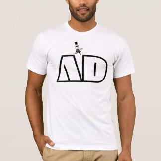 Almighty Dollar- AD T-Shirt