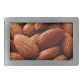 Almond Belt Buckles