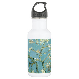 Almond Blossom by Van Gogh 532 Ml Water Bottle