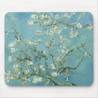 Almond Blossom by Van Gogh Mouse Mat