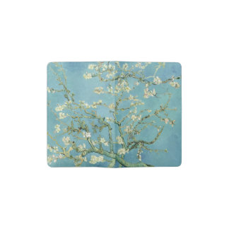 Almond Blossom by Van Gogh Pocket Moleskine Notebook