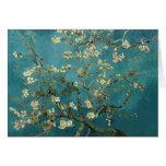 Almond Blossom Card