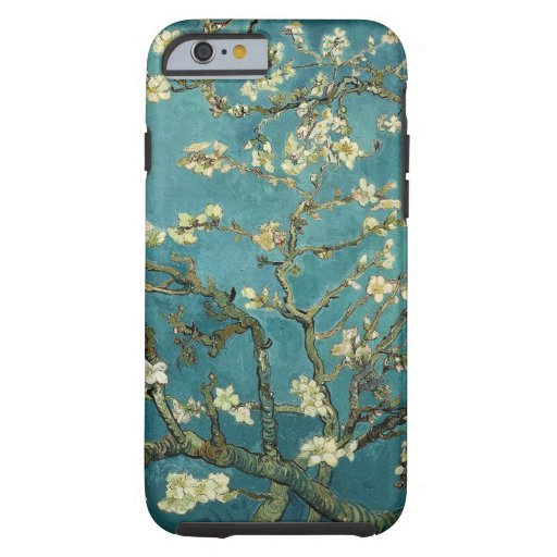 Almond Blossom iPhone 6 Case