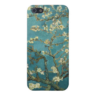 Almond Blossom Cover For iPhone 5/5S