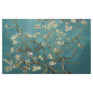 Almond Blossom Fabric