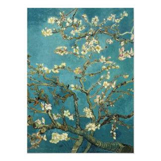"""Almond Blossom Invitation 5.5"""" X 7.5"""" Invitation Card"""