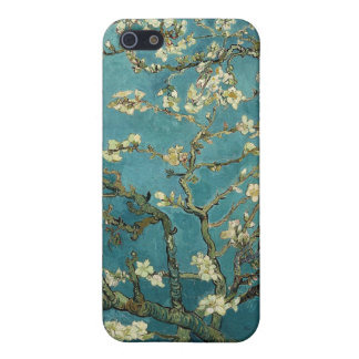 Almond Blossom iPhone 5 Cover