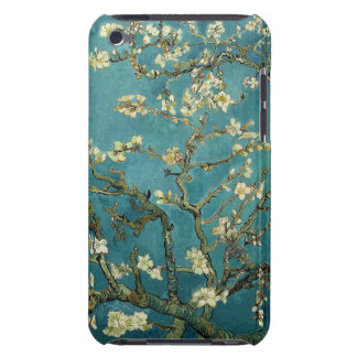Almond Blossom iPod Touch Case-Mate Barel