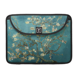 Almond Blossom Macbook Pro Flap Sleeve MacBook Pro Sleeves