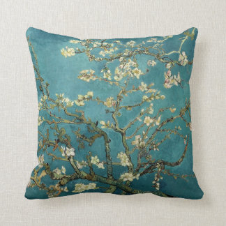 Almond Blossom Pillow