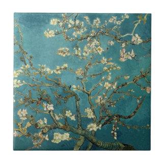 Almond Blossom Tile