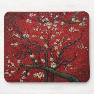 Almond Blossom Vincent Van Gogh Mouse Mat