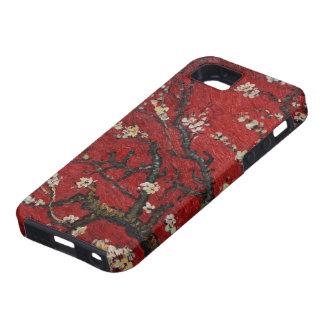 Almond Blossom Vincent Van Gogh Tough iPhone 5 Case