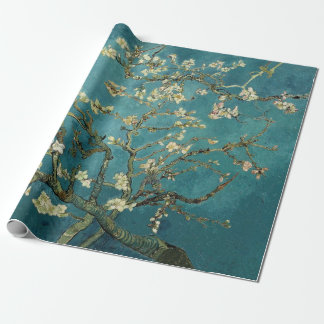 Almond Blossom Wrapping Paper